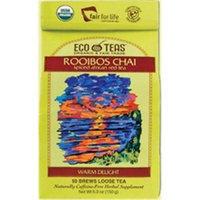 Eco Teas 1192 Eco Teas Loose Rooibos Chai FT - 6x5.3 OZ