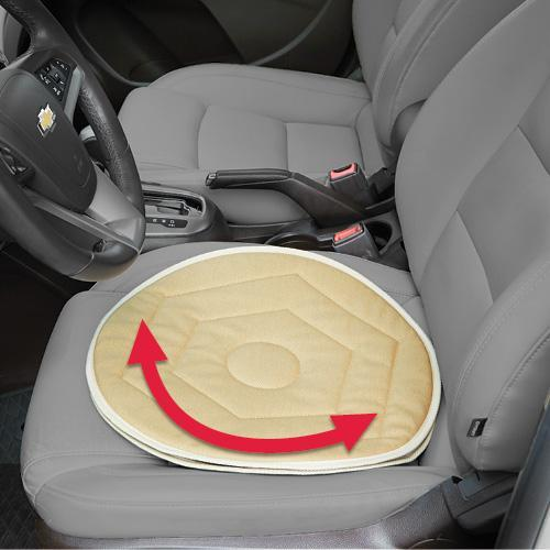 Taylor Gifts Swivel Seat Cushion