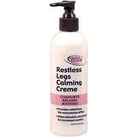 Taylor Gifts Restless Legs Calming Cream