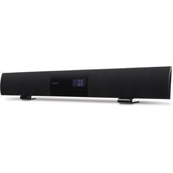 Seiki SB102N 2.1 Channel Super Slim Bluetooth Sound Bar