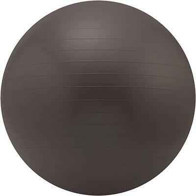 Ggi International Sivan Health And Fitness Yoga Stability Ball Color: Black, Size: 29.5