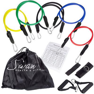 Sivan Health & Fitness Sivan Health and Fitness Resistance Tube Set