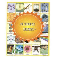 Lucy Hammett Games Lucy Hammett Science Bingo