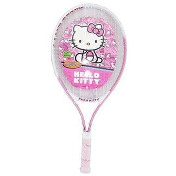 Hello Kitty Junior 19-inch Tennis Racquet