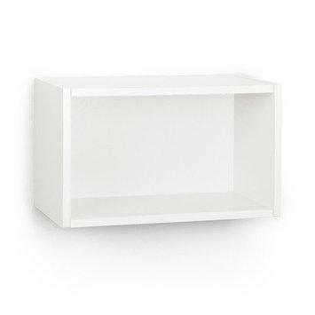 Way Basics zBoard Wall Rectangle Shelf