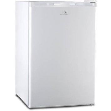 W Appliance Westinghouse CC 4.5 cu. ft. Refrigerator & Freezer (White)