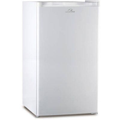 W Appliance Westinghouse 3.2 Cubic Feet White 2 Door Compact Refrigerato
