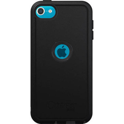 LifeProof - Case for Apple iPod touch 5th Generation - Clear