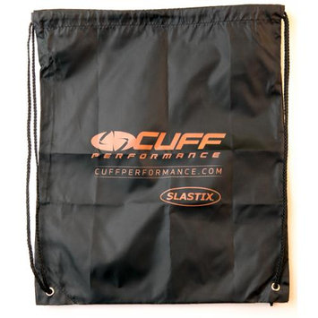 Stroops Cuff Performance Drawstring Carry Bag