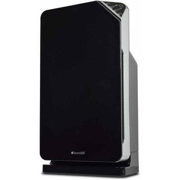 David Shaw Silverware Na Ltd O2+ Balance Air Purifier in Black