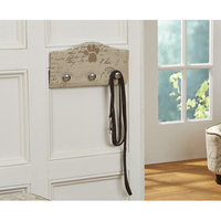 Q10 Products Enchanted Home Pet French Pet Leash Holder