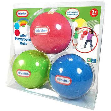 Better Sourcing Little Tikes Mini Playground Balls