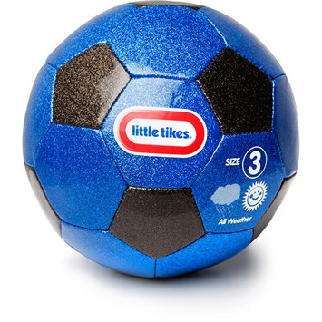 Better Sourcing Little Tikes Large Soccer Glitter Ball- color and styles may vary