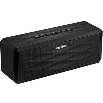 Jeg & Sons, Inc. SHARKK BoomBox Portable Wireless Speaker - SK869BT