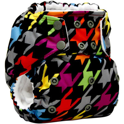 Kanga Care Rumparooz Cloth Pocket Diaper - Invader