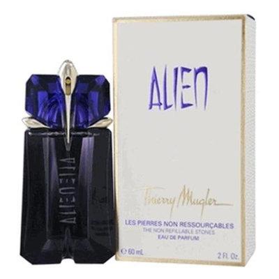 Thierry Mugler awali3rbl 3 Oz. Eau De Parfum Spray For Women Refillable
