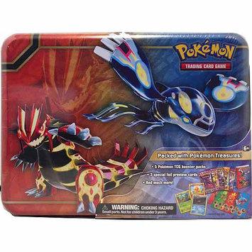 Nintendo Pokemon Collector Chest Treasure Tin