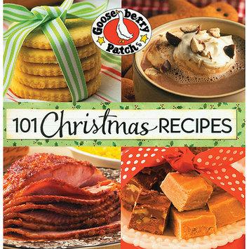 Gooseberry Patch M789P 101 Christmas Recipes