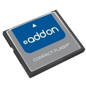 ACP-EP Memory Compact Flash Cards MEM2800-128CF-AO Flash Memory Card