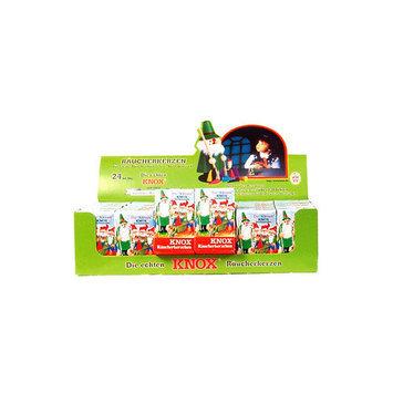 Alexander Taron 005302 Incense Mini Assorted - Box 30