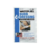 North Safety 068-049077 Water-Jel Dressing4 Inch X 4 Inch