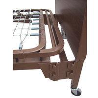 Drive Medical Delta Ultra-Light 1000 Bed Extension Kit
