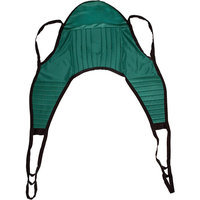 Drive Medical 13220L Padded U Sling with Head Support