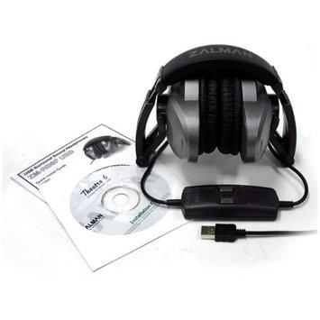 Zalman ZM-RS6F 5.1 Surround Headphone