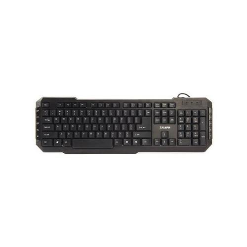 Zalman Tech Co., Ltd Zalman ZM-K200M USB Keyboard