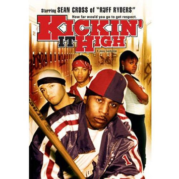 Thq, Inc. Kickin' It High (dvd)