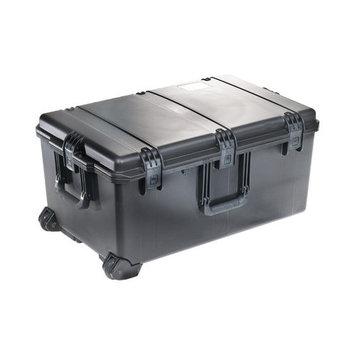 Pelican Storm iM2975 Case with Wheels, Watertight, Padlockable Case, No Foam or Divider Interior, Olive Drab
