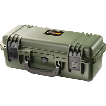 Storm Im2306-30002 2306 Case With Padded Dividers (Olive Drab)