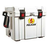 Pelican Products 65Q-MC-WHT ProGear Elite Cooler, 65 Quart, White