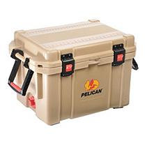 Pelican 3245QOCTAN 45 Quart Elite Marine Cooler - Tan