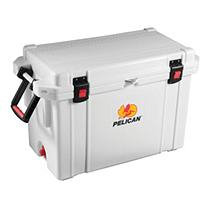 Pelican 32-95Q-MC-WHT 95 Quart Elite Cooler- White