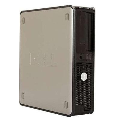 Dell 320 Desktop PC