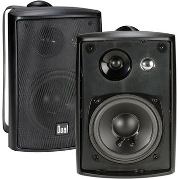 Namsung Corporation Speakers LU43PB Dual - left / right channel