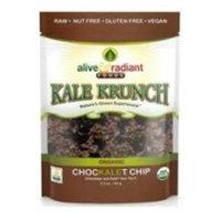 Alive & Radiant Foods - Kale Krunch Chockalet Chip - 2.2 oz.