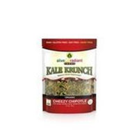 Alive Radiant Foods Alive & Radiant Foods - Kale Krunch Cheezy Chipotle - 2.2 oz.