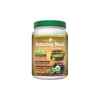 Amazing Grass Amazing Meal Cafe Mocha - 28.3 oz