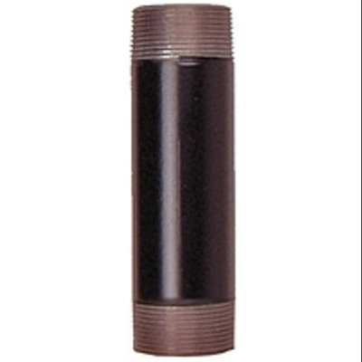Premier PTP-4 4-inch National Tapered Pipe - Black