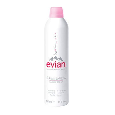 evian® Facial Spray