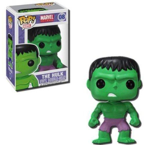 Funko DC Universe Pop! Heroes 08 - The Hulk