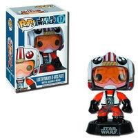 Funko Star Wars Pilot Luke Skywalker Pop! Vinyl Bobble Head