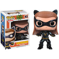 Funko POP! Heroes Cat Woman 1966 Vinyl Figure