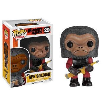 Funko Planet of the Apes Ape Soldier Pop! Vinyl Figure