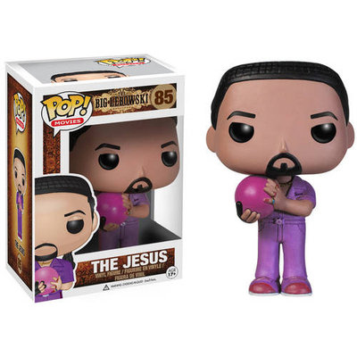 Funko The Big Lebowski Jesus Pop Vinyl Figure