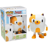 Funko Pop Television Adventure Time Cake Vinyl Figure