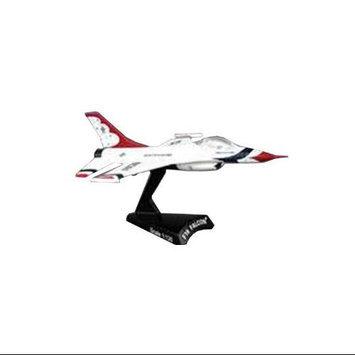 Daron Worldwide Trading F-16 Thunderbird Vehicle DWTV5317