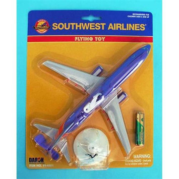 Daron Worldwide Trading Daron PR4001 Southwest Flying Plane